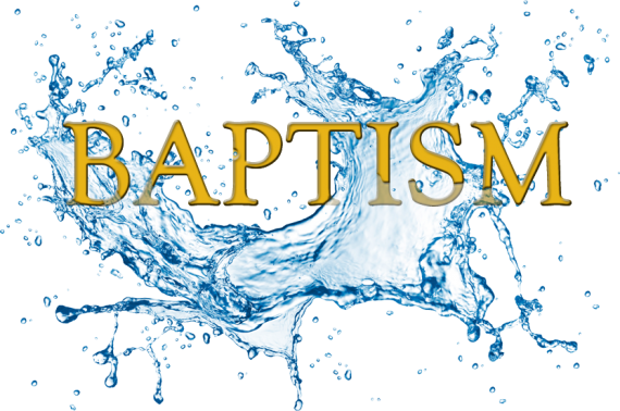 History of Baptism