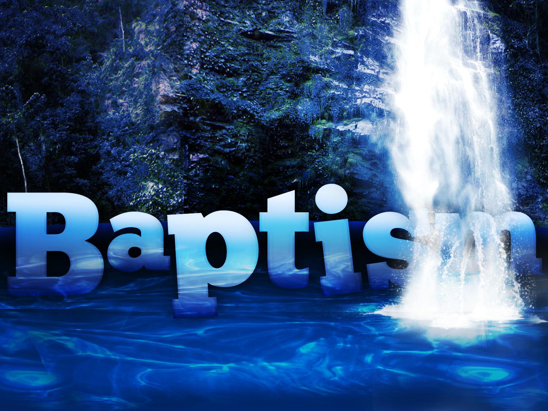 Rebaptizing Baptism