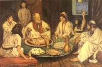 From Passover to the Lord's Supper