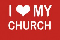 Why do You Love Your Church?