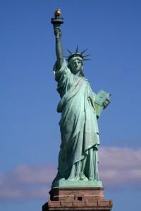 The Idol of Liberty