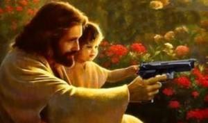 Would Jesus Own a Gun?