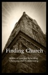 Finding Church Contributors