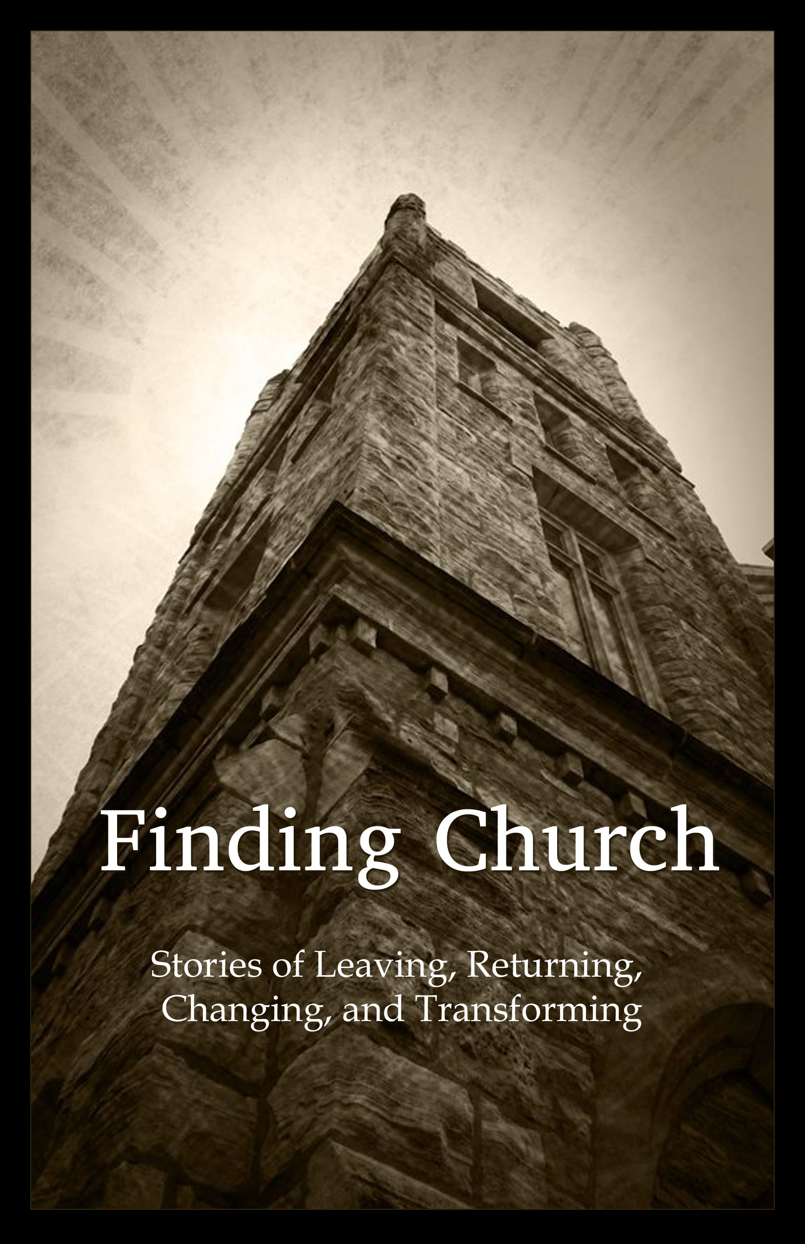 Finding Church Contributors