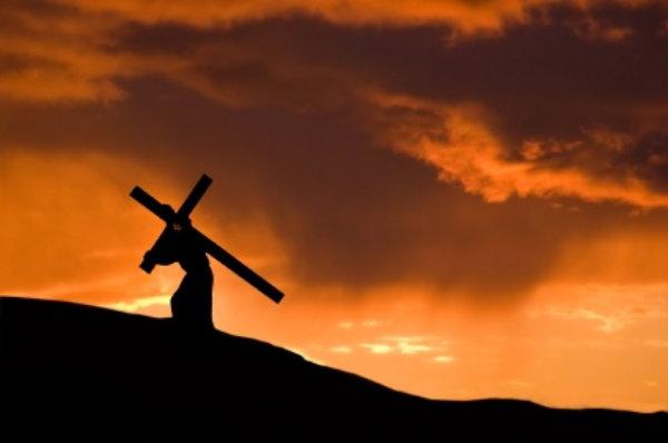 Following Jesus into Death