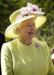 What Does Queen Elizabeth Tell Us About King Jesus?