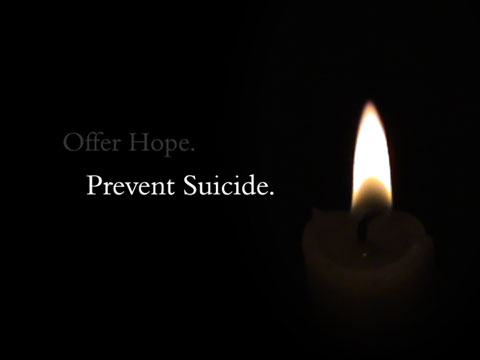Suicide is not the unforgivable Sin