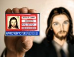 Would Jesus Vote?
