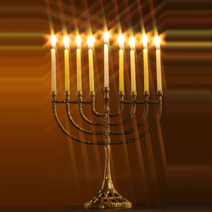 Did Jesus Fulfill Hanukkah?