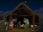 Was Jesus Born in a Barn?