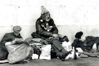 How You Can Help Homeless People