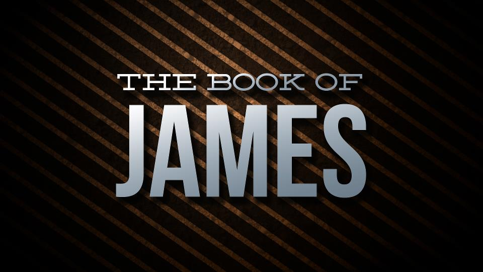 James 2 Book of James