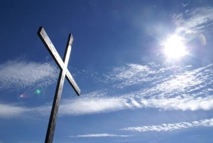 sin is not imputed because of Jesus