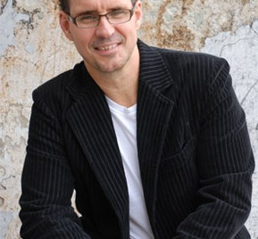 Greg Boyd Pastor Author