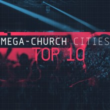 3 Ways Mega Churches and Sin City are Similar