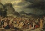 Jesus Reveals Israel