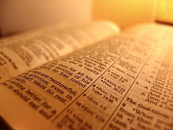 Descriptions of a Violent God are Inspired and Inerrant