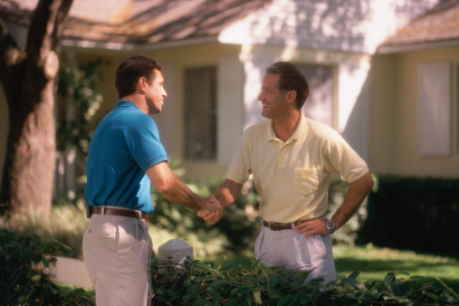 7 Ways to Build Friendships with Your Neighbors – Part 1