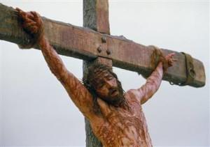 Jesus the sin bearer