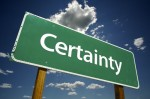 Is Theological Certainty Possible?