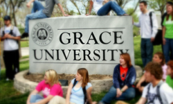 Is there Grace for Gay People? Apparently Not…