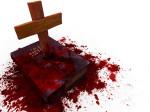 Bloody Jesus