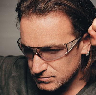 Bono on Jesus, Religion, and Grace