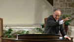 Pastor Throws a Hissy Fit