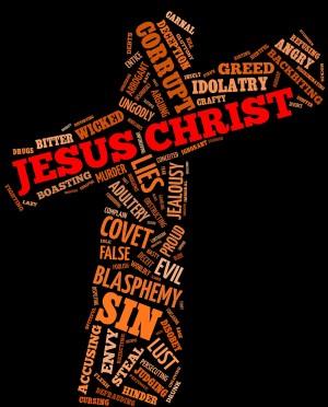 greatest sins