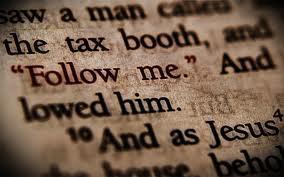 if I really followed Jesus