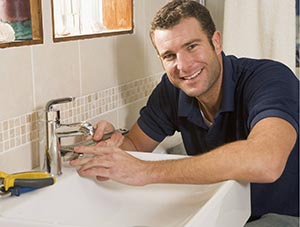Get to Know your Neighbors Through Their Plumbing