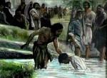 Luke 3:15-22 – Preparing for Ministry