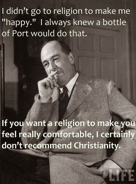 cs lewis essay on church membership • to examine and evaluate cs lewis' theology on the trinity professor of church history • is the essay consistent with lewis' own criteria for.
