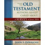 The Bible Jesus (Didn't) Read
