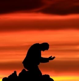 stop saying the sinner's prayer