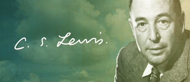 CS Lewis - Work and Prayer