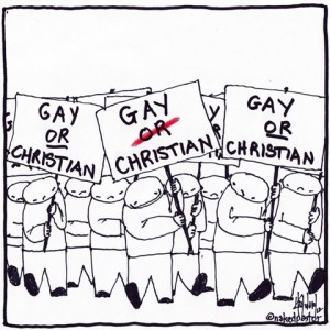 gay and christian
