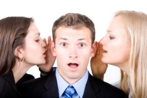 gossip - stop it