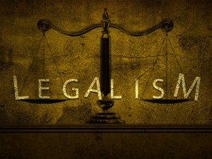 legalism threat to unity