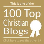 100 Top Christian Blogs 2015