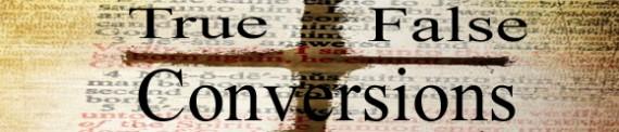 false conversion