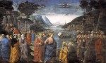Why did God wait thousands of years to send Jesus?