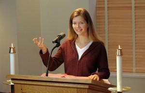 womanpreaching