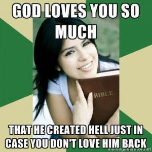 008-God-created-Hell