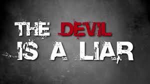 devil is a liar
