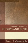 An Excellent Commentary on Judges and Ruth