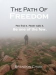 The Path to Freedom by Brandon Chase
