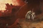Seeing Jesus in Sodom