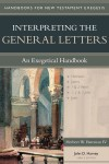 Interpreting the General Letters: Great Book; Boring Title