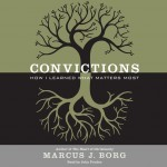 Convictions of Marcus Borg